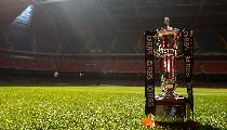 RBS Six Nations Tickets